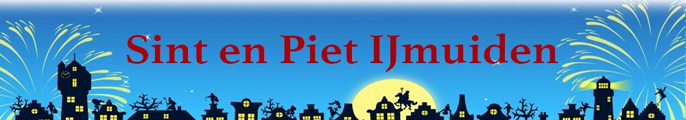 Sint en Piet IJmuiden